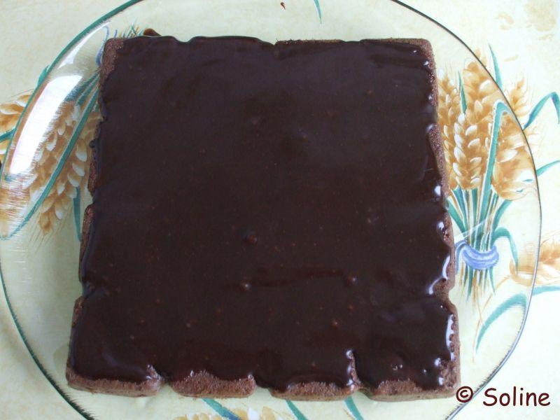 Chocolat amandes
