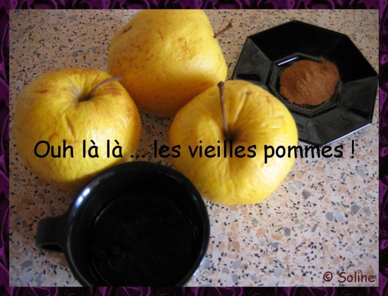 Compote pommes cannelle raisin dans 04 - Desserts et douceurs img2527soline