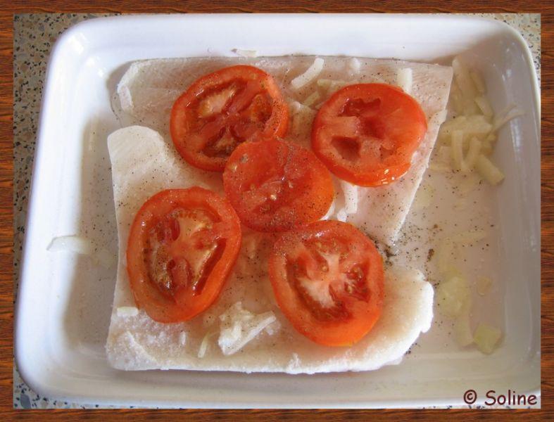 Filets de flétan à la tomate dans 03 - Plats img2554soline