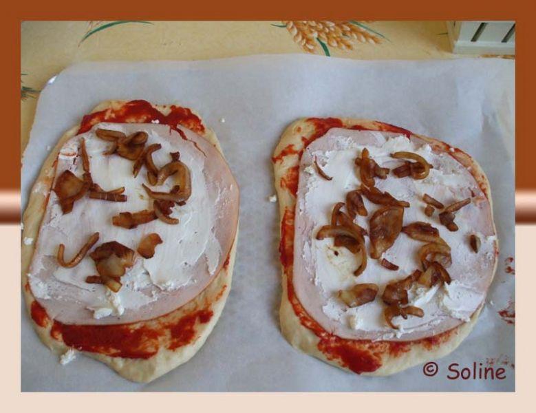 57pizzatony dans 03.1 Tartes, quiches, pizzas