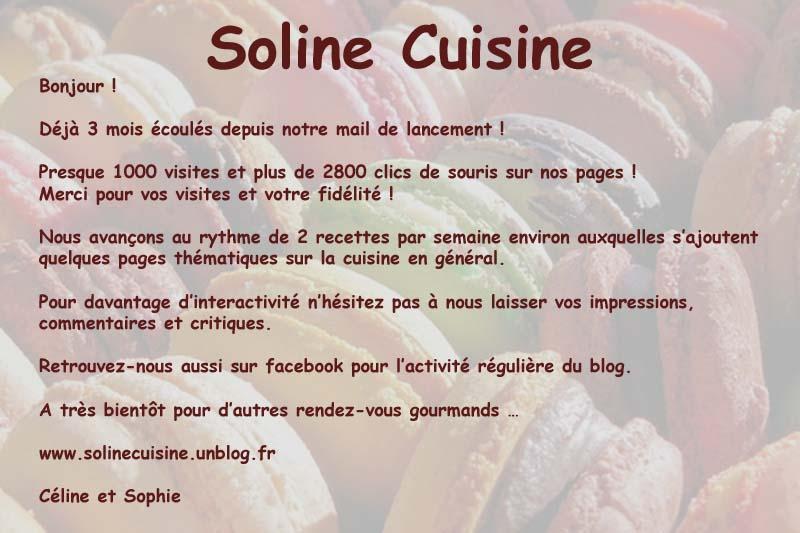 Soline cuisine dans 00 - Newsletter solinecuisinemailrelance02