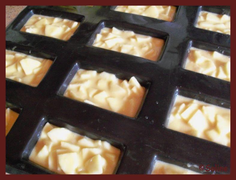 Petits gâteaux aux pommes dans 04 - Desserts et douceurs 1005320soline