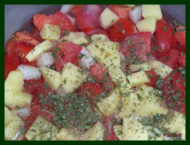 Soupe à la tomate dans 02 - Entrees 1005719soline