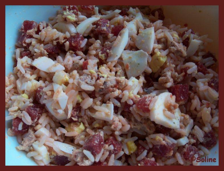 Salade rose dans 02 - Entrees 1005739soline