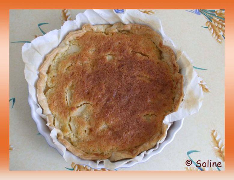 Tarte congolaise dans 04 - Desserts et douceurs 91tartecongo