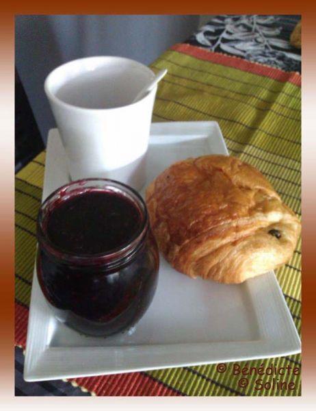 Confiture de Mûres dans 04 - Desserts et douceurs 99confiture