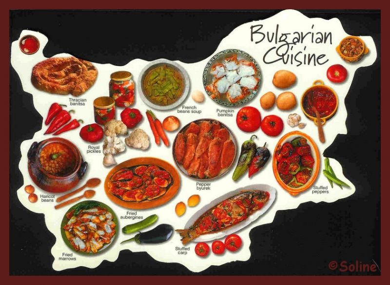cuisinebulgaresoline