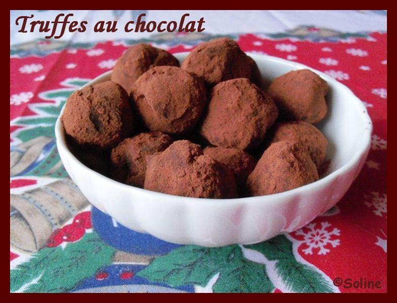 Truffes au chocolat dans 04 - Desserts et douceurs 1005876soline