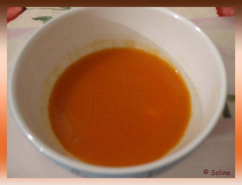Soupe chou-fleur poivrons dans 02.3 Soupes 108soupe