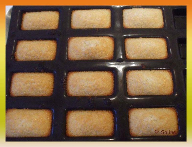 Friands - Financiers dans 04 - Desserts et douceurs 111friands