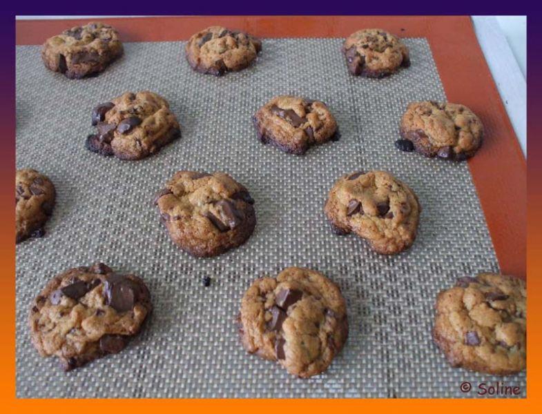 Cookies maison dans 04 - Desserts et douceurs 120cookies