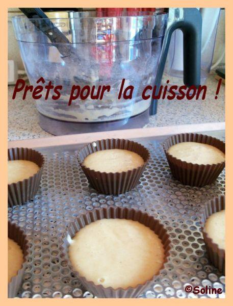 Muffins noisette  dans 04 - Desserts et douceurs 1005904soline