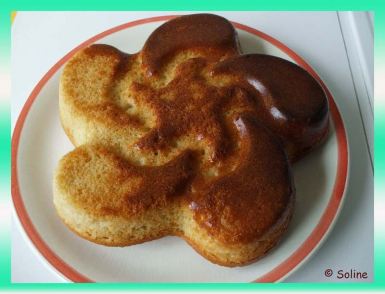 Gâteau yaourt arôme fraise dans 04 - Desserts et douceurs 129gteauyaourt