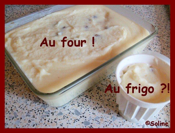 Gâteau de semoule aux raisins dans 04 - Desserts et douceurs 1006273soline