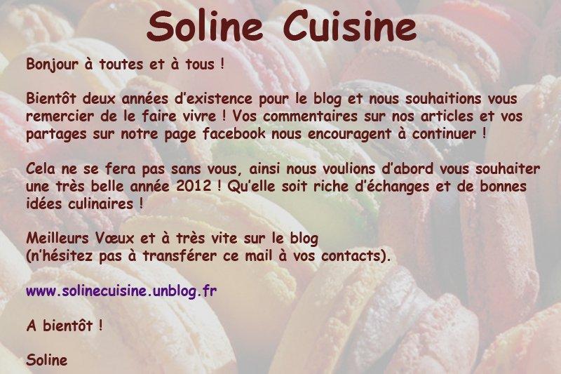 Newsletter dans 00 - Newsletter Soline-20121