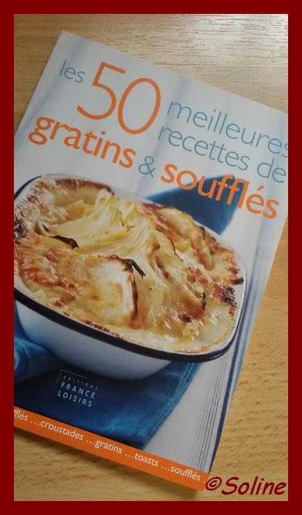 Soline cuisine jeu concours hiver 2016 sp cial gratins - Jeu concours cuisine ...